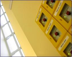 AOV Control Panel